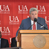 UACCH-Texarkana Creation Ceremony & Steel Signing - DSC_0184.JPG