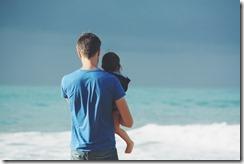 padre lazos familiares banner cómo crear una buena dinámica entre personajes como escribir fantasía