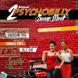 2nd Annual Psychobilly Swap Meet