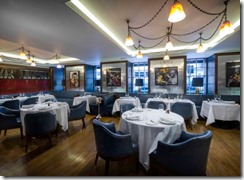 Corrigans Mayfair