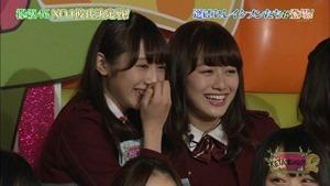 170110 KEYABINGO!2【祝!シーズン2開幕!理想の彼氏No.1決定戦!!】.ts - 00100