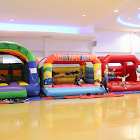 Childrens Christmas Party 2014 - 005