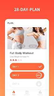 Workout for women - weight loss for PC-Windows 7,8,10 and Mac apk screenshot 1