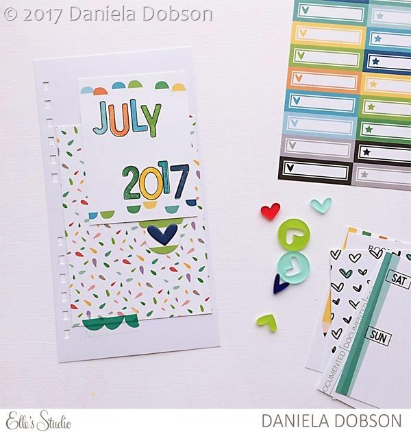 July 2017 by Daniela Dobson