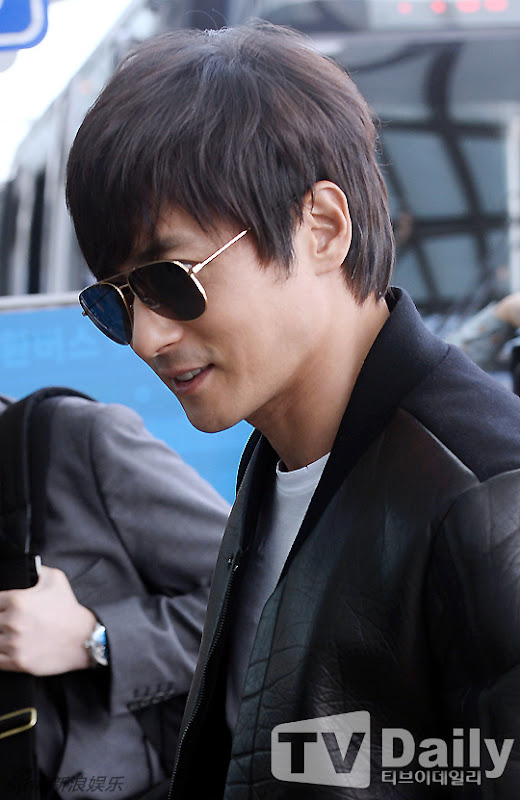 Jang Dong-gun Korea Actor