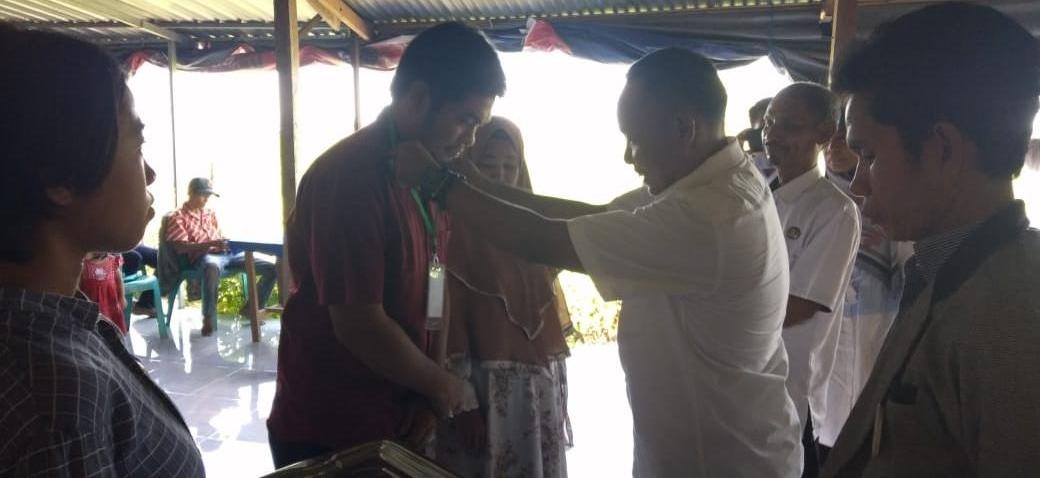 Tingkatkan Kompetensi Kelompok Tani Budidaya Jamur Tiram, Memacu Capai Produksi Optimal