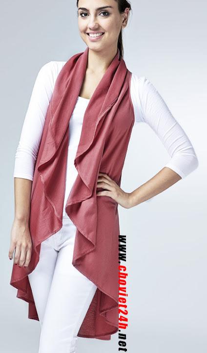 Áo khoác thời trang Sophie Bachira Salem