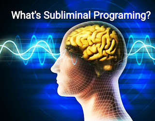 What is Subliminal Programing?