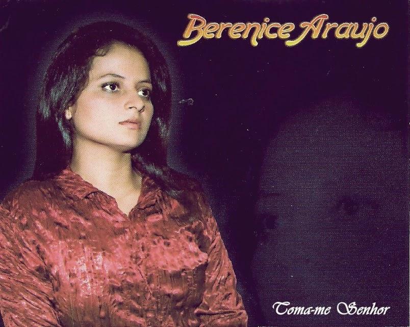 Berenice Araújo