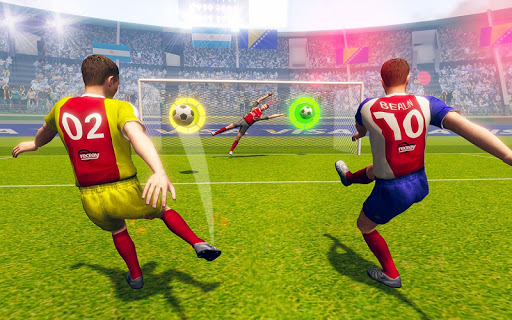 Football 2020 New Game 2020- Free Games apkpoly screenshots 2
