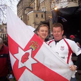 23rd January 2010 Bath v Ulster2