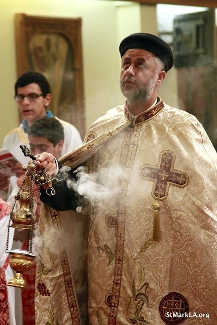 Rites of receiving Fr. Cyril Gorgy - _MG_0884.JPG
