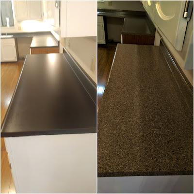 Countertop Refinishing, Kitchen Resurfacing 15