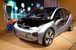 "BMW confirms i3 range extender ""not intended for daily use"""