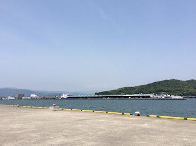 高知港の画像