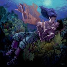 ninfa hada amor novela de fantasia como escribir mitos leyendas edad media