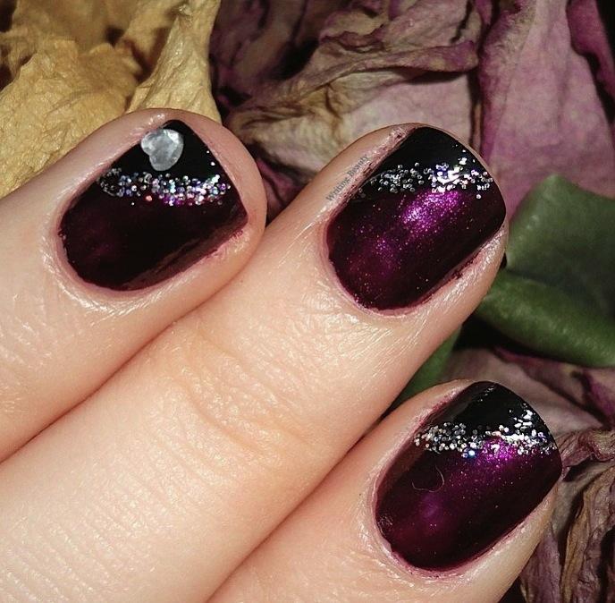 Valentine s Day Nails 5