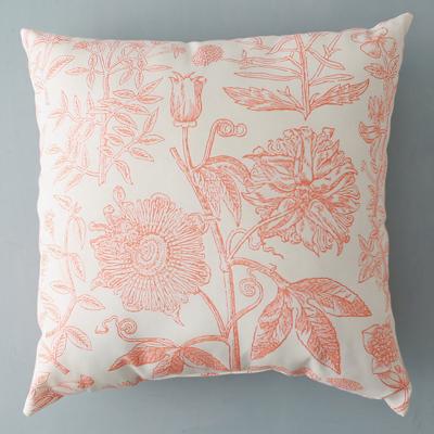 cuscino, rosa