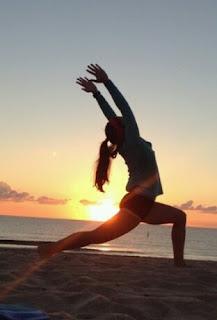 Olahraga Yoga Dan Manfaatnya