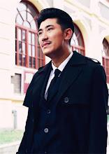 Shen Chong China Actor