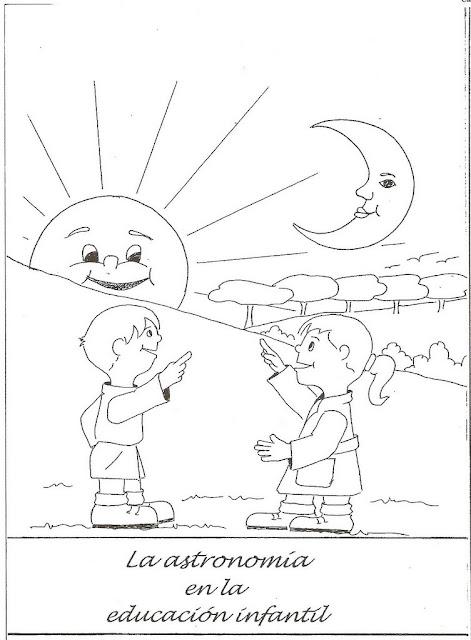 Los Duendes Y Hadas De Ludi Proyecto Universo Y Sistema Solar
