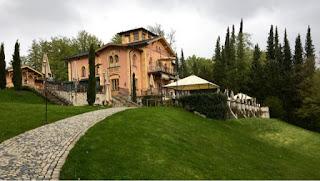 Hotel La Villa Starnberger See