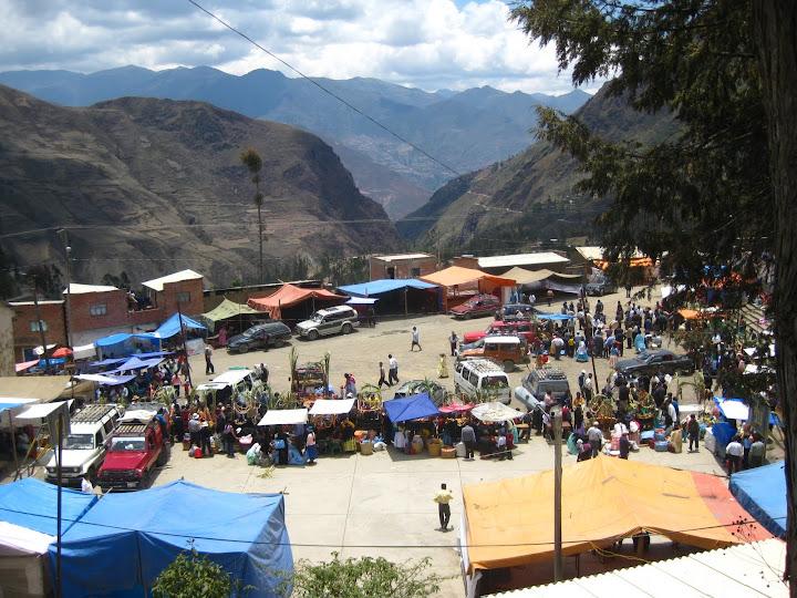 Sorata Bolivia