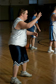 Special Olympics Basketball 46