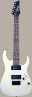 Ibanez GRG 7221 7 string Guitar
