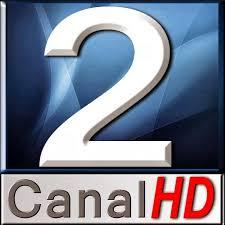 Logo Canal 2 de San Antonio
