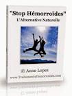 soulagement rapide des hémorroïdes