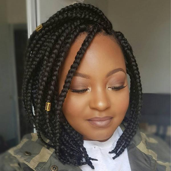 Trendy Braid Hairstyles Designs For 2017 Styles Art