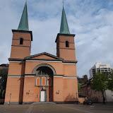 Basilika St. Laurentius Wuppertal Palumbo