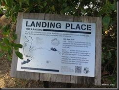 180502 040 Cooktown Capt Cooks Landing Place