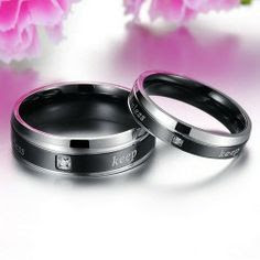 Cincin couple R418