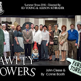 Fawlty Towers (2016 Summer Show)
