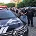 Suspeito de liderar tráfico é preso no Sertão da Paraíba