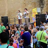 Festa infantil i taller balls tradicionals a Sant Llorenç  20-09-14 - IMG_4217.jpg