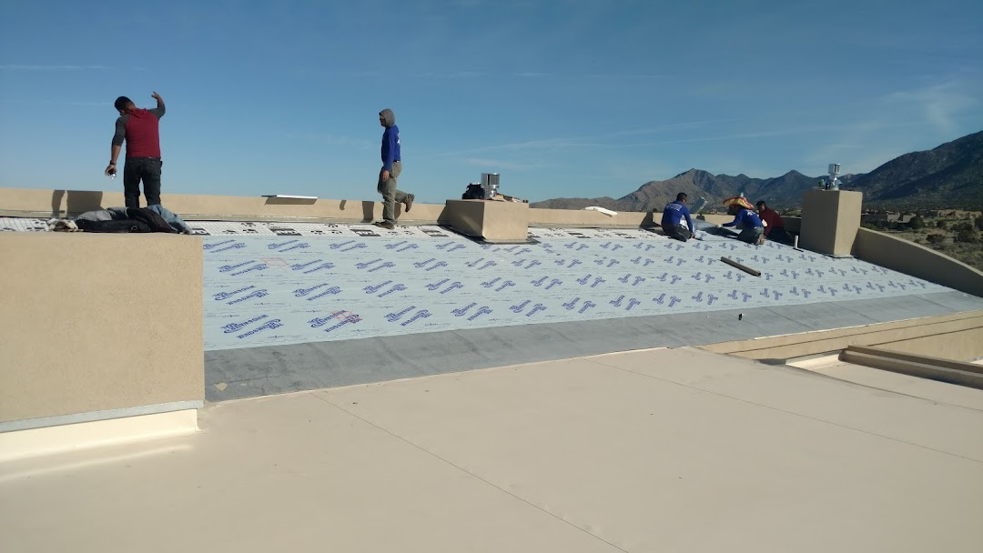 ajc roofing llc commercial