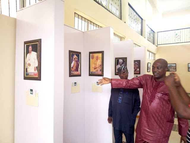 IKERE-EKITI: THE UNTOLD HISTORY OF A LAND RICH IN CULTURE, BLESSED WITH PROMINENT PERSONALITIES