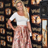 OIC - ENTSIMAGES.COM - Natalie Coyle at the  Impossible - press night  in London  13th July 2016 Photo Mobis Photos/OIC 0203 174 1069