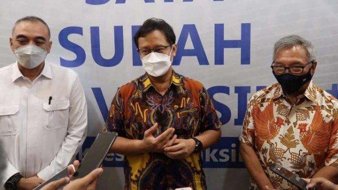 Jawaban Menkes Saat Ditanya Kapan COVID-19 di Indonesia Berakhir