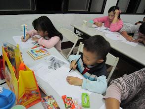 Photo: 20111129頭屋行動教室-大陸與外籍配偶識字班003
