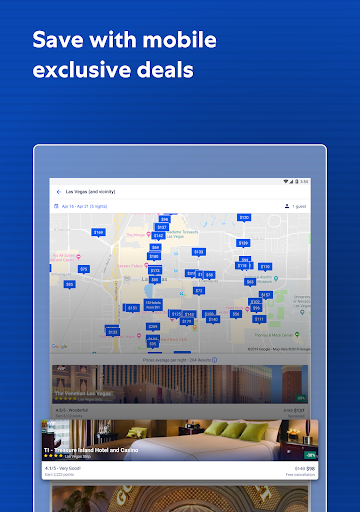 Expedia Hotels screenshot 8
