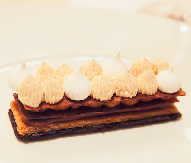 photo of Mille-feuille