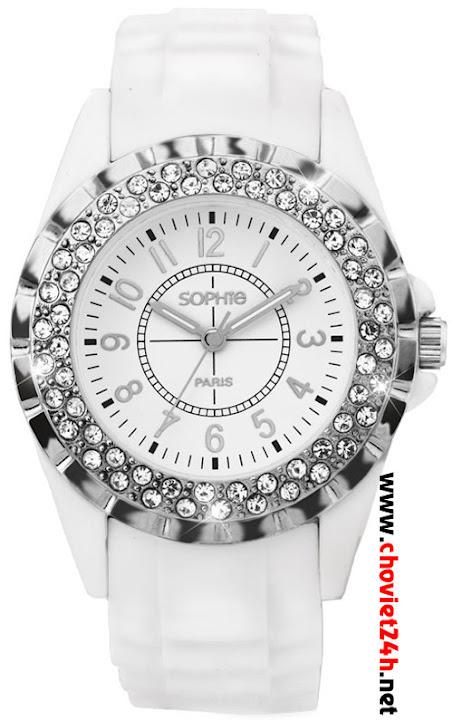 Đồng hồ thời trang Sophie Aara- WPU232