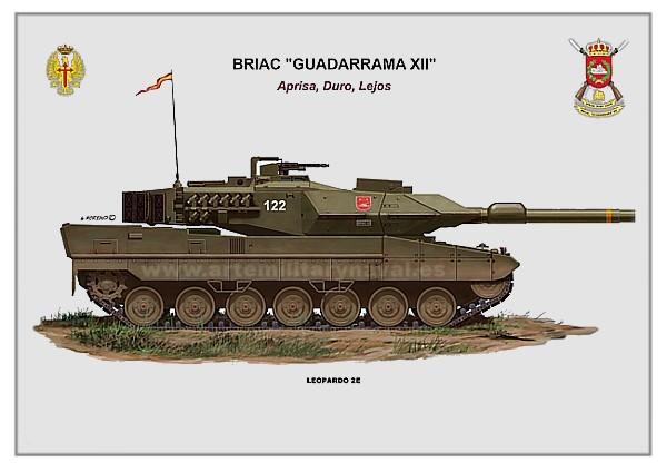 Leopardo 2E