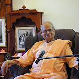 SwamiSwahanandaVisit
