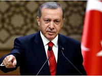 You should go Jerusalem, Turkish president implored all Muslims