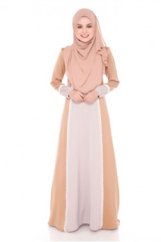 muslimah cantik, pakaian muslimah murah